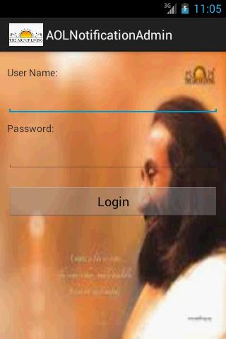 Kriya Notification Admin