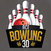 Ace Bowling 3D