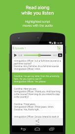 LearnEnglish Podcasts Screenshot 3