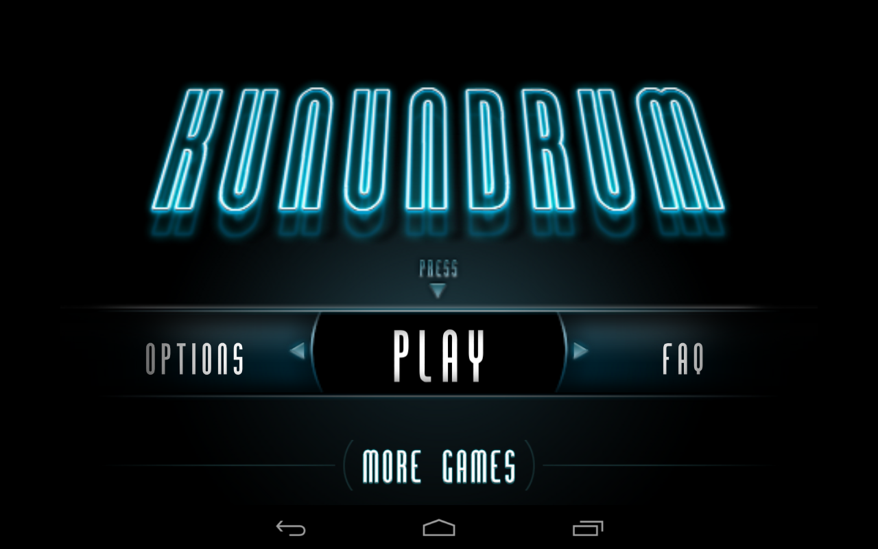Kunundrum - screenshot