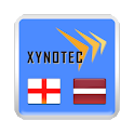 English<->Latvian Dictionary