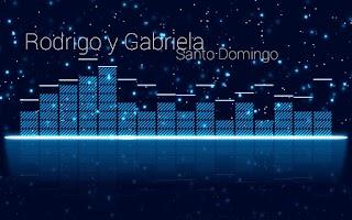 Screenshot of Audio Glow Music Visualizer