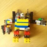 Models for Lego