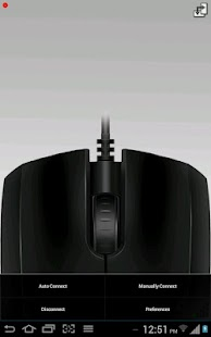 Accelerometer Mouse Screenshot 11
