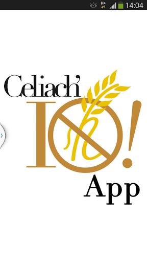 Celiachio App