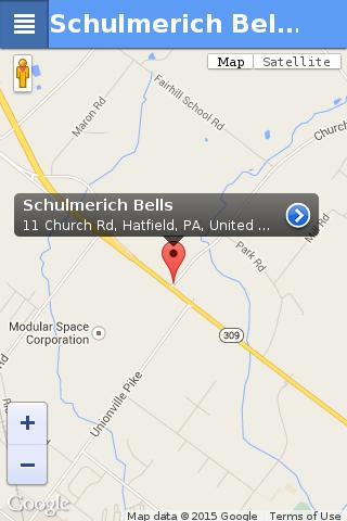 Schulmerich Bells