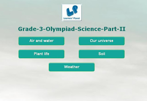 Grade-3-Oly-Sci-Part-2