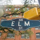 Street sign around the world ①
