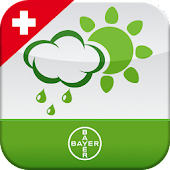 Agrar Wetter Schweiz