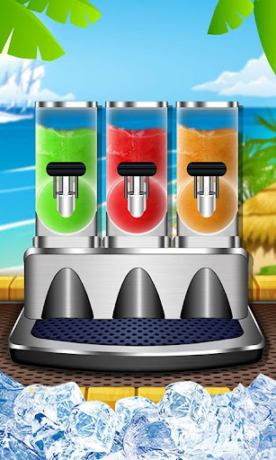 FrostyIce Slushy - Food Maker