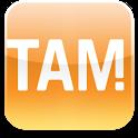TAM 9 logo