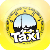 Smart Taxi - Customers