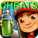 Subway Surfers Cheats & Guide icon
