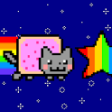 Nyan Cat Snake Game icon