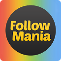 Follow Mania for Instagram icon