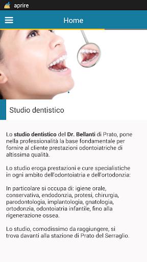Studio dentistico Dr. Bellanti