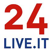 24live.it Quick Start App