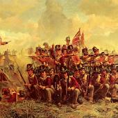 Napoleonics: Quatre Bras
