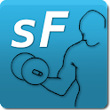 StayFit - Free Workouts icon