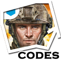 Modern War Code Adder icon