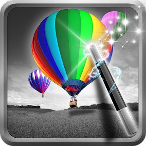 Color Effect Booth Free