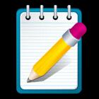 Quick Note icon