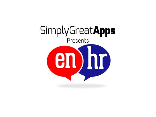 玩免費教育APP 下載Croatian English Translator app不用錢 硬是要APP