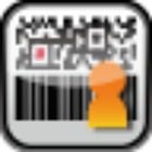 Member barcode manager system icon