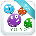 Yo-Yo Keyboard icon