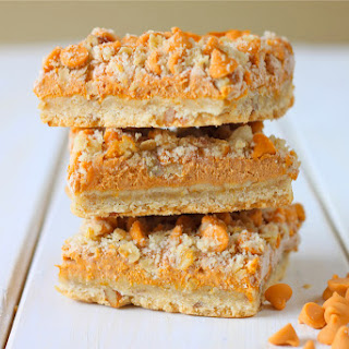 Amazing Pumpkin Pie Streusels