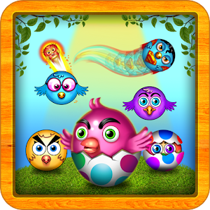 Bubble Bird Extreme for PC and MAC