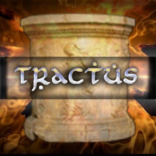 Tractus  Magic Rocks Demo