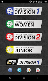 Caen Floorball- screenshot thumbnail