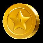 Free Coin icon