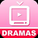就愛看日劇-最新熱門日本連續劇、日本偶像劇線上收看 icon