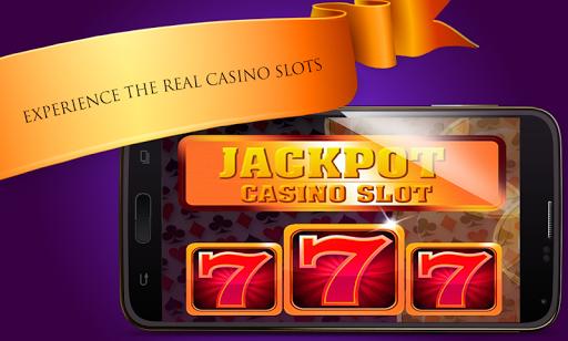Jackpot Casino Slot Mania