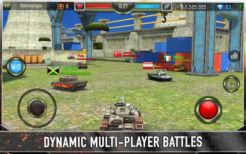 Iron Force - screenshot thumbnail