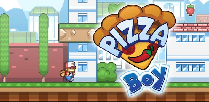 Pizza Boy apk