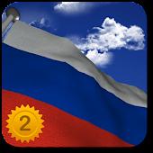 Russia Flag + LWP
