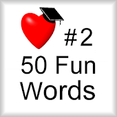 #2 - 50 Fun-damental Words