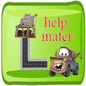 Help Mater Go Home