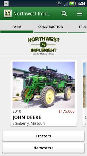 Northwest Implement