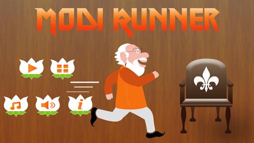 Modi Runner