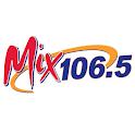 Mix 106.5 icon