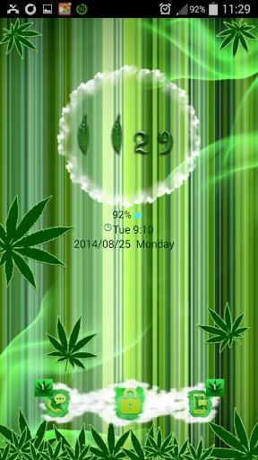 Weed Locker