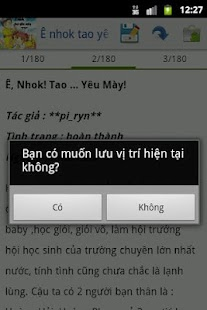 E nhok tao yeu may (full) - screenshot thumbnail