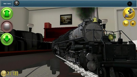 My First TRAINZ Set- screenshot thumbnail