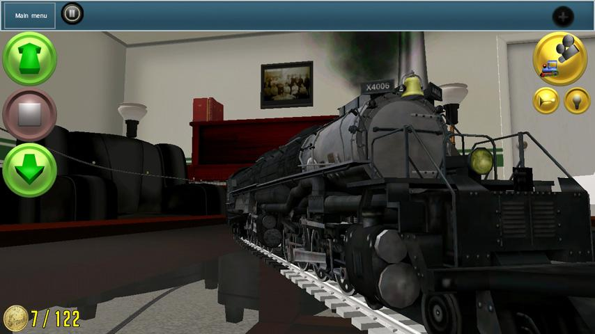 My First TRAINZ Set- screenshot
