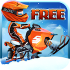 Sled Mayhem Free icon