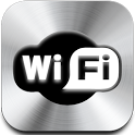 WiFi+ Password Manager icon